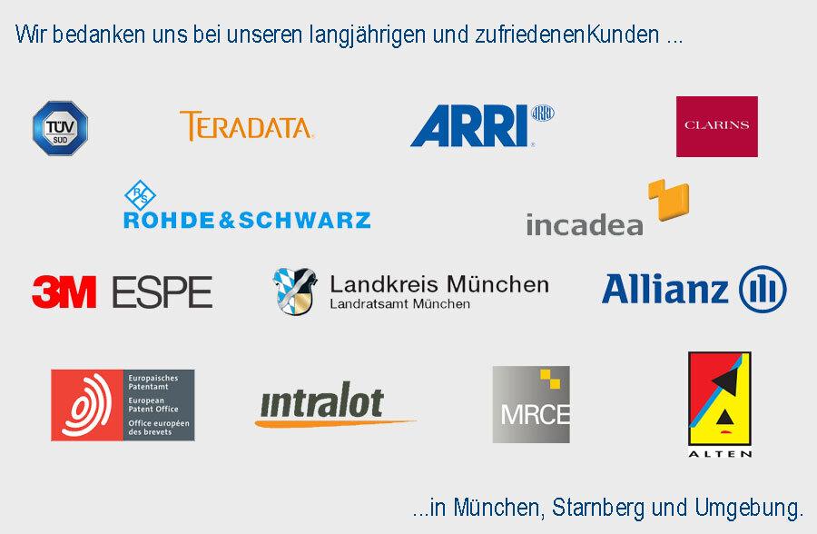 Firmensprachkurse, DESK Sprachkurse GmbH in München und Herrsching