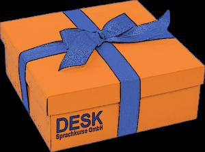 virtuelle sprachschule, DESK Sprachkurse GmbH in München und Herrsching